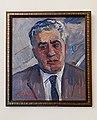 Արամ Խաչատրյանի դիմանկարը (Սարյան), 1963 թվական.jpg