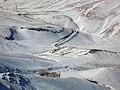 بارش برف در روستای جاسب قم- قله ولیجیا 35.jpg