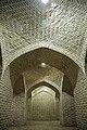 مسجد کاروانسرای دیر گچین واقع در استان قم- چهارطاقی ساسانی 09.jpg