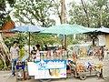 ร้านขายของ ริมท่าน้ำวัดโพสพผลเจริญ - panoramio.jpg