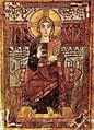 'Majestas Domini' uit het Evangeliarium van Godescalc.jpg