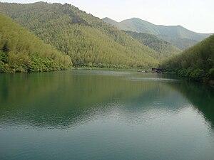 Liyang - Nanshan bamboo forest