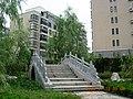 市含山县楚园春天西侧的小公园 - panoramio.jpg