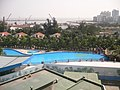 從酒店主樓觀看泳池 - panoramio.jpg