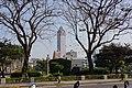 新光大樓 Shinkong Mitsukoshi Building - panoramio.jpg