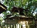 明日香村八釣 弘計皇子神社 Okenomiko-jinja 2012.4.10 - panoramio.jpg