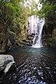 桑ノ木の滝(日本の滝百選) - panoramio.jpg
