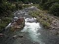 矢部川の橋から上流 - panoramio.jpg