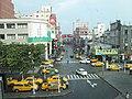 雲林縣斗六市 斗六火車站站前 - panoramio.jpg