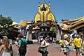 香港迪士尼公园 Hong Kong Disneyland China Xinjiang Urumqi Welcome - panoramio (21).jpg