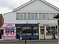 -2019-03-08 Charlotte's Cafe & Tea rooms, Norwich Road, Wroxham.JPG
