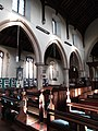 -2019-12-05 The nave and clerestorie, St Mary's, Northrepps.JPG