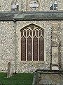 -2020-11-12 Window, south facing elevation, All Saints, Upper Sheringham (5).JPG
