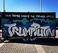 -helsinki -helsinki2018 -graffiti -streetart -trump -putin (43413837122).jpg
