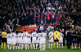 Image illustrative de l'article Finale de la Ligue des champions de l'UEFA 2008-2009