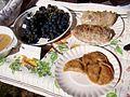 00378 Die Nahrung der Bauern in der Nähe von Sanok.jpg