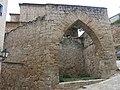 008 Porta de l'antiga Aljama (Miravet).jpg