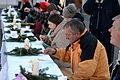 02015 1785 Weihnachten 2015. Bei der Armenspeisung der Heiliger Bruder Albert Mission in Polen.JPG