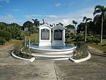 02370jfHour Great Rescue Roads Cabanatuan Park Memorialfvf 02.JPG