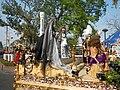 02758jfGood Friday processions Baliuag Augustine Parish Churchfvf 06.JPG