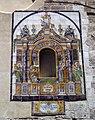 051 Capelleta de la Mare de Déu de la Pau, pl. Lope de Vega (València).JPG