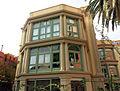059 Casa Orlandai, façana Via Augusta.JPG