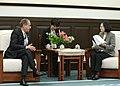 06.13 總統接見「多明尼加共和國參議院議長巴雷德伉儷訪問團」 (34433714424).jpg
