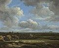 07. View of the Plain of Haarlem with Bleaching Grounds Jacob Isaacksz. van Ruisadel.jpg