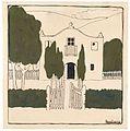 09. Torné Esquius. Dibuix original per a Els dolços indrets de catalunya. c. 1903. Col·lecció Ramon Sancho.jpg
