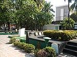 09212jfBonifacio Avenue Manila North Cemeteryfvf 04.JPG