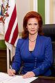 10.Saeimas priekšsēdētāja Solvita Āboltiņa (5206377878).jpg