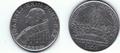 100 Lire - Città del Vaticano - Concilio Vaticano II - Ioannes XXIII.png