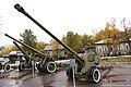100mm BS-3&122mm A-19&122mm ML-20 in Perm.jpg