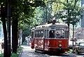 106L33280683 Ring - Akademiestrasse, Blick Richtung Schwarzenbergplatz, Strassenbahn Linie 62, Typ L 526.jpg