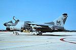 107th Tactical Fighter Squadron A-7D Corsair II 72-0217.jpg