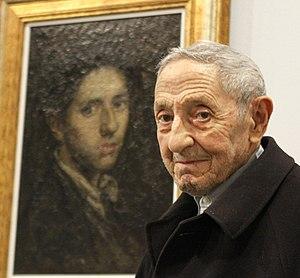 Díaz Pardo, Isaac (1920-2012)