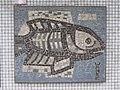1100 Ada Christen-Gasse 11 Stg. 42 PAHO - Mosaik-Hauszeichen von Johannes Wanke IMG 7880.jpg