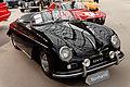 110 ans de l'automobile au Grand Palais - Porsche 356 A 1600 Speedster- 1956 - 002.jpg