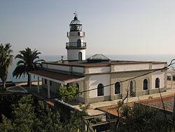 119 Far de Calella, al Capaspre.jpg