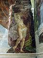 11 Ignoto fiorentino del XVI secolo, tendaggio con putti 03.JPG