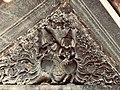 11th century Panchalingeshwara temples group, Kalyani Chalukya, Sedam Karnataka India - 49.jpg