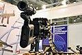 12,7-мм пулемет Корд - Интерполитех-2011 02.jpg