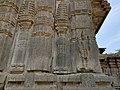 12th century Thousand Pillar temple, Hanumkonda, Telangana, India - 80.jpg