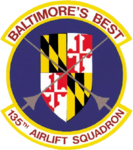 135th Airlift Squadron - Emblem.png