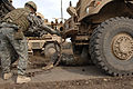 1460th Transportation Company Conducts Convoy Operations 140112-Z-CD729-001.jpg