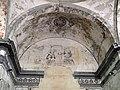157 Església de la Nativitat (Miravet), volta de l'absis.JPG