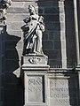 164 Sta María de los Reales Alcázares, façana de l'Adoració.jpg