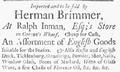 1765 Ralph Inman BostonEveningPost Nov11.png