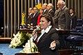 18-12-2013 Vice-presidente Michel Temer participa da sessão solene de restituição do mandato presidencial de João Goulart (11440707803).jpg