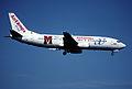 183bk - Air Europa Boeing 737-4Q8, EC-GUO@ZRH,20.07.2002 - Flickr - Aero Icarus.jpg